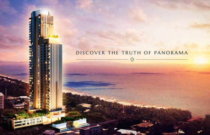 PANORA - Real Estate Thailand