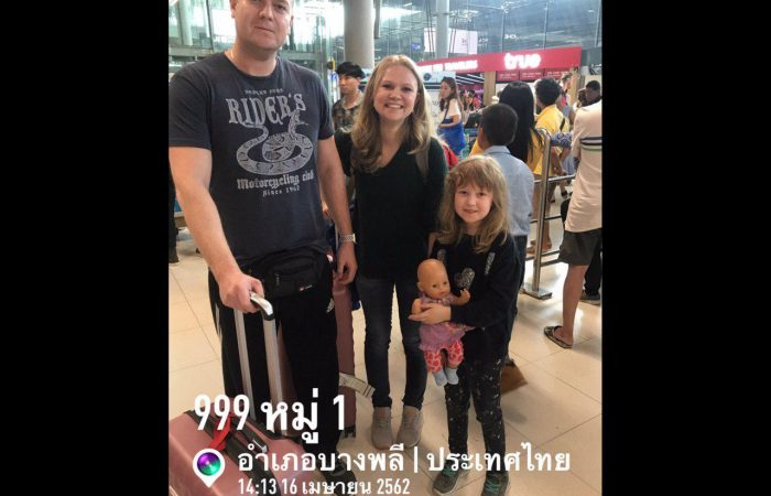 Taxi Thailand Airport Transfer